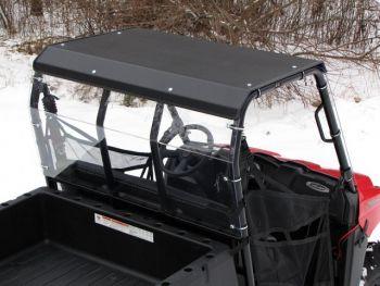 Aluminium roof Polaris 570 Ranger