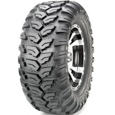 Maxxis Ceros - Front