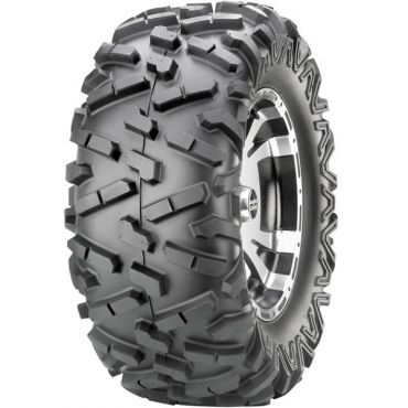 Maxxis BigHorn2 - Front