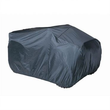 Kimpex atv cover black