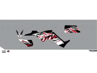 Graphic Kit - Kymco