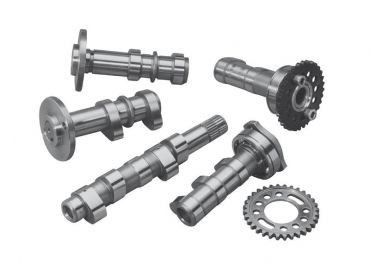 Camshaft STAGE 2 POUR XR400R 1996-04