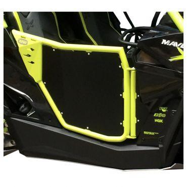 KIT DOORS MANTA GREEN - MAVERICK XDS/XRS TURBO