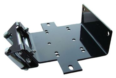 Winch mount kit YAMAHA GRIZZLY 550/700