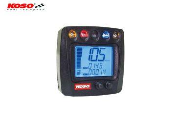 Koso XR-S 01 digital mutlifunction speedometer