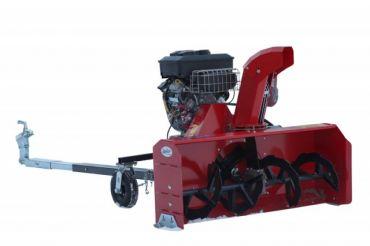 ATV snow blower 18hp V2