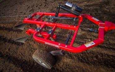 ATV / UTV 2-bottom plow