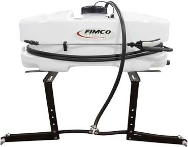 FIMCO - 20 Gallon ATV Sprayer
