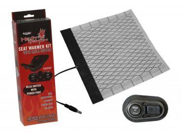 Symtec MOTO Single Seat Heater