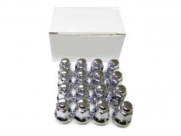 "MSA Offroad Wheels Lug Nut Kit Ø3/8"" conical Polaris"