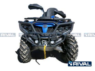 RIVAL Front Bumper CF Moto CForce 500/X5