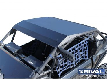 RIVAL Powersports Roof Aluminum Can-Am Maverick X3