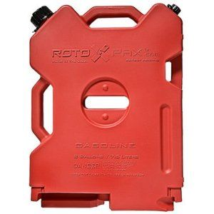 Kimpex - RotopaX FUEL PACK 2 GALLON