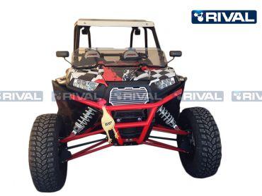 RIVAL Front Bumper Polaris RZR XP1000/Turbo