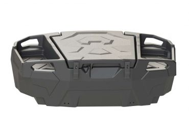 KIMPEX Expedition Sport Cargo Box for UTVs