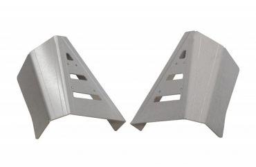 Polaris 800 Sportsman (2011-) - Front A-arm (pair, aluminium)