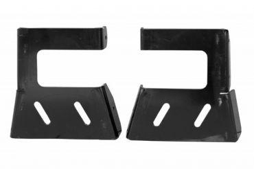 Polaris 800 Sportsman (2011-) - Rear A-arm (pair, plastic)