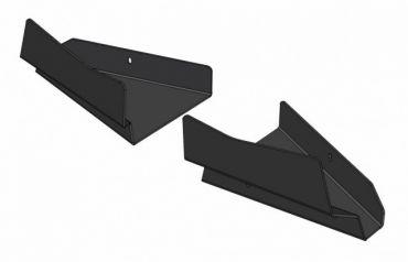Polaris 800 X2 Sportsman - Front A-arm (pair, plastic)