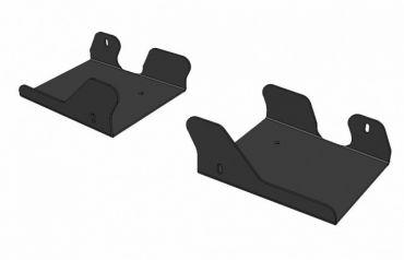 Polaris 800 X2 SPortsman - Rear A-arm (pair, plastic)