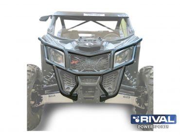RIVAL Front Bumper Can-Am Maverick X3