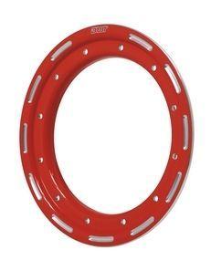 """8"""" RING RED POWDER COAT"""