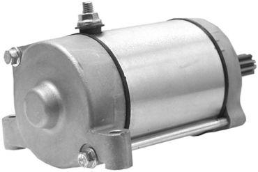 Starter motor YAMAHA YFM400 KODIAK '03-06 400 GRIZZLY '07-08/YFM450 GRIZZLY '07-10
