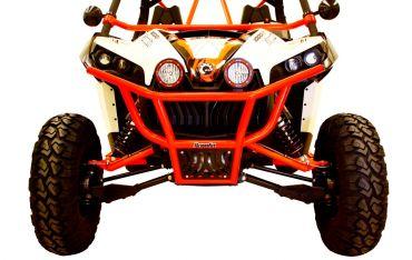 DRAGONFIRE Race Front Bumper Can-Am Maverick
