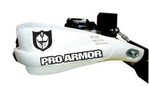 Pro Armor - Assault Force Hand Guards-Sport