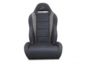 DRAGONFIRE Seat Black