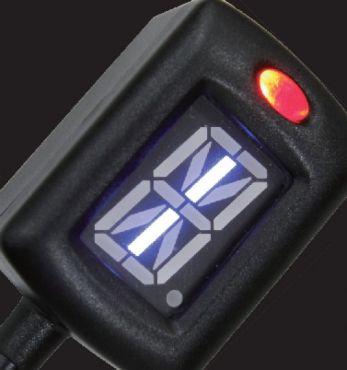 Koso -mini meters GEAR