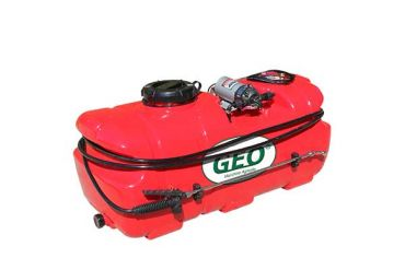 ATV sprayer - 100L