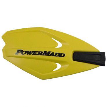 POWERMADD POWERX GUARDS YELLOW