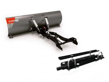 KIMPEX CLICKnGO 2 Snow Plough Kit 137cm Universal