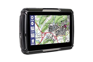 Globe waterproof GPS 430