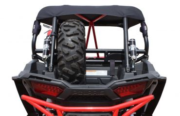 DRAGONFIRE - Spare Tire Carrier Polaris RZR1000