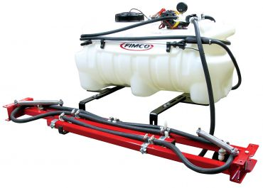 FIMCO ATV SPRAYER (25 gallon)
