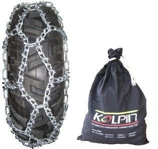 Kolpin - ATV TYRE CHAIN DIAMOND SIZE A