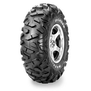 Maxxis Big Horn - Front