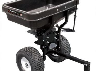 FIMCO - Spreader on Wheels