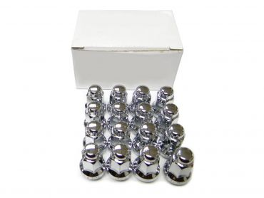 MSA WHEELS Lug Nut Kit conical Ø10x1.25