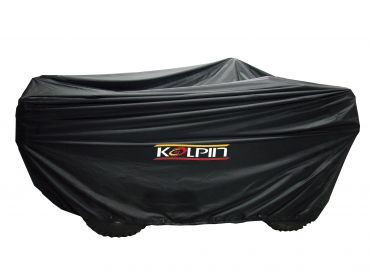 KOLPIN ATV COVER XXLARGE BLACK