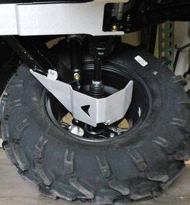 Pro Armor SKIDPLATE REAR CAN AM OUTLANDER