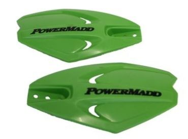 POWERMADD POWERX GUARDS GREEN
