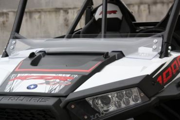 WINDSHIELD -  POLARIS RZR 800/RZR-S 800/RZR 900 XP