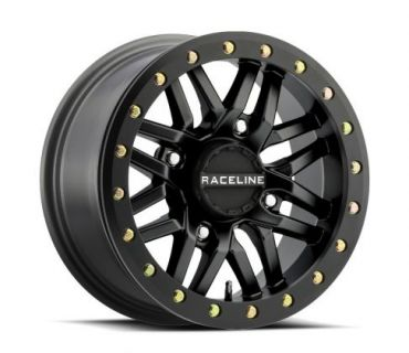 Raceline - BEADLOCK RYNO 14X7 4/110 5+2