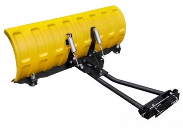 """Snow Plough 60"""" (152 cm) with adapters"""