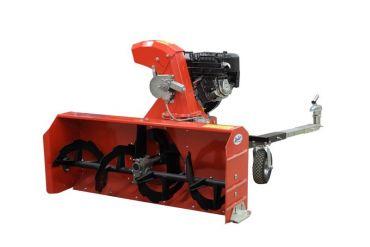 ATV snow blower 14hp Briggs & Stratton