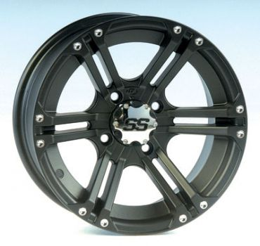 ITP - SS212 Black 12x7 (can-am)