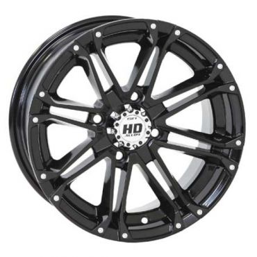 STI HD3 Black