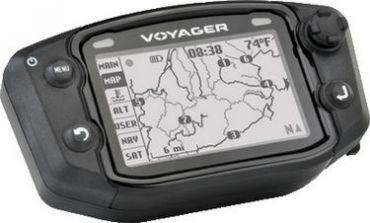 Trail - Tech VOYAGER GPS METER BLACK